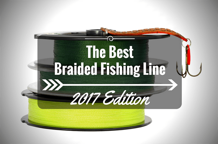The Best Braided Fishing Line