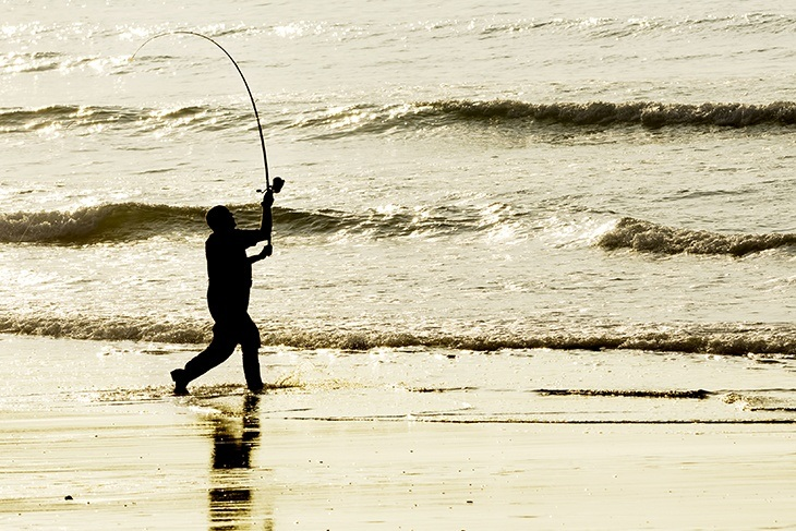 Advantages Of Saltwater Spinning Reels