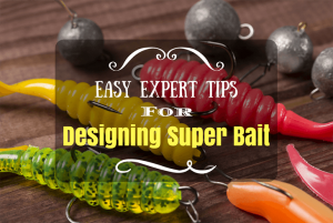 Easy Expert Tips for Designing Super Bait