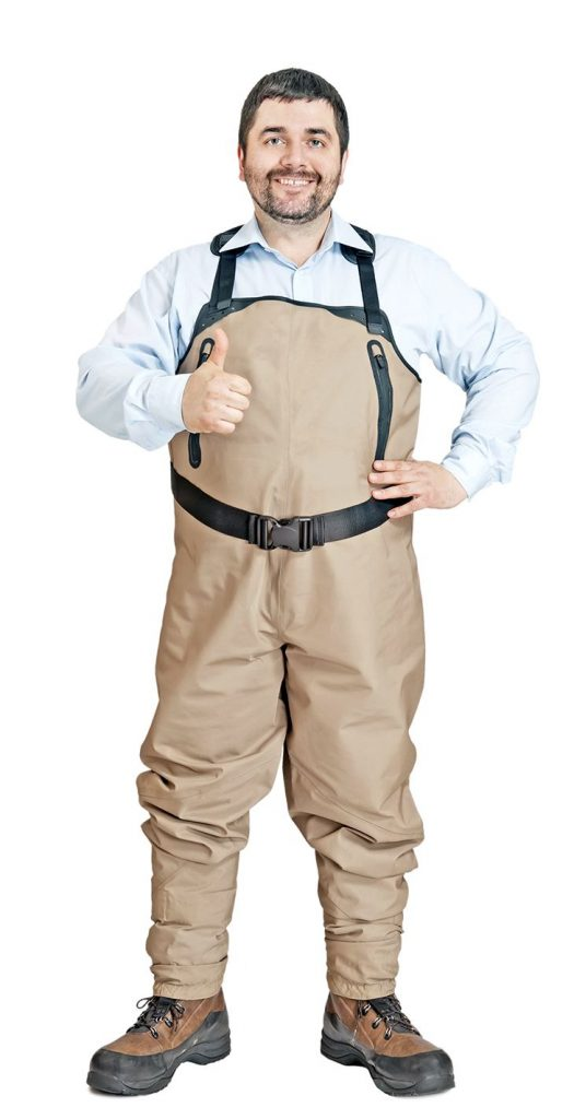 What Should I Put Into Account When Buying Boot Waders