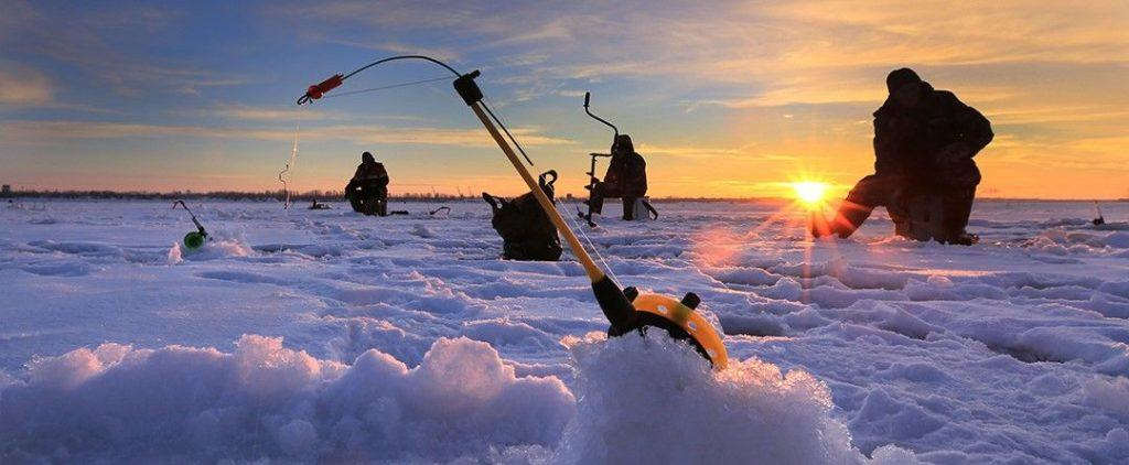 Ice fishing Bonus Tips