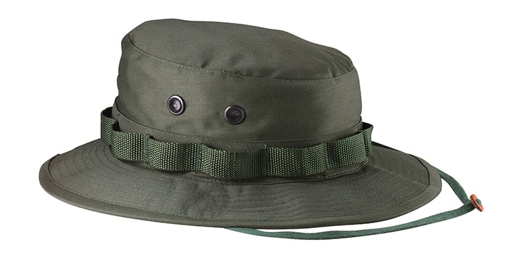 Booney fishing hat