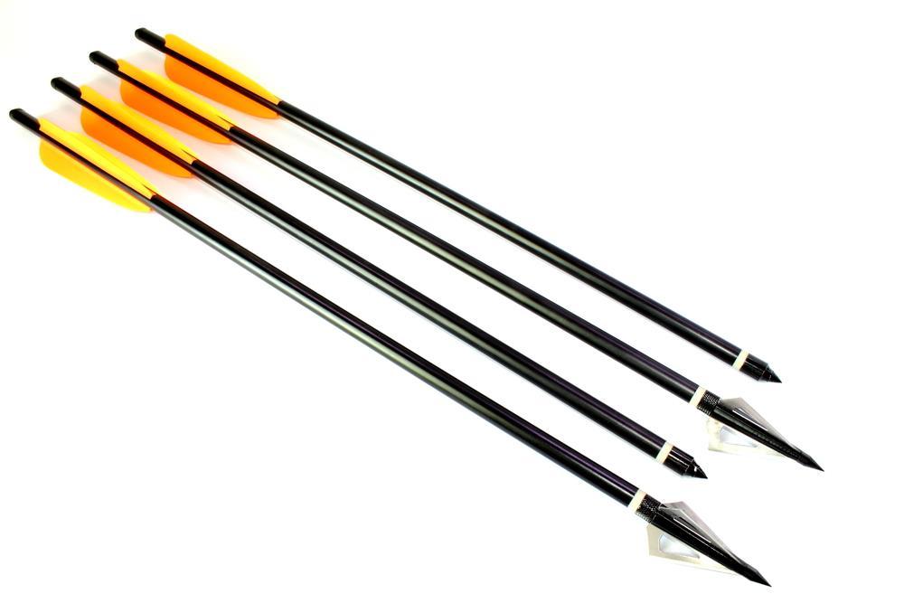 Fishing Arrows