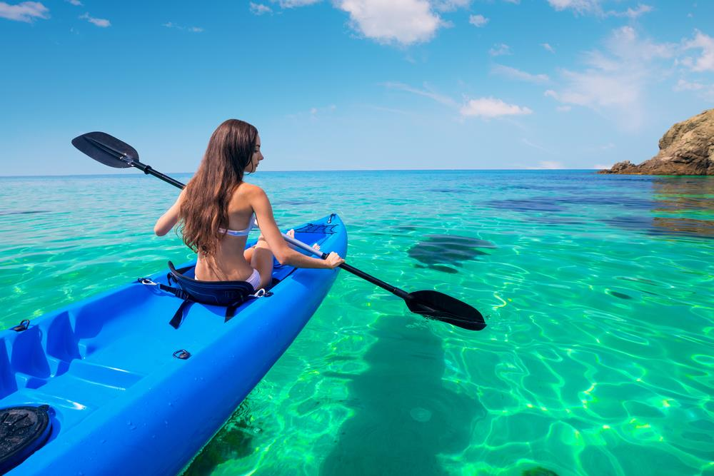 What Are The Important Features Of A Recreational Kayak?