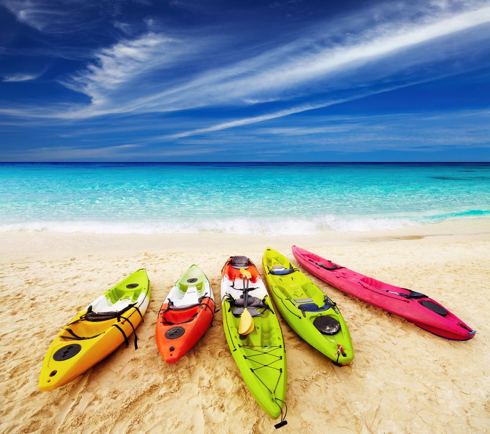 Things You Should Know Before Buying A Recreational Kayak
