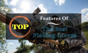 Top Features of the Best Fishing Gloves