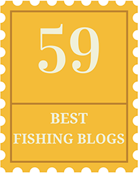 THE BEST Fishing blogs