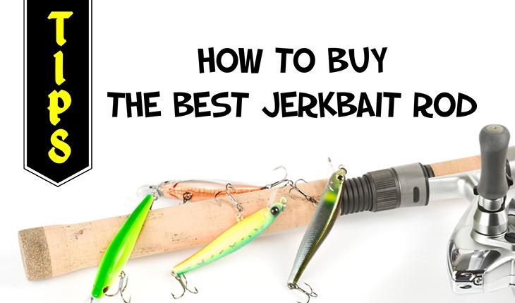 How to Buy the Best Jerkbait Rod