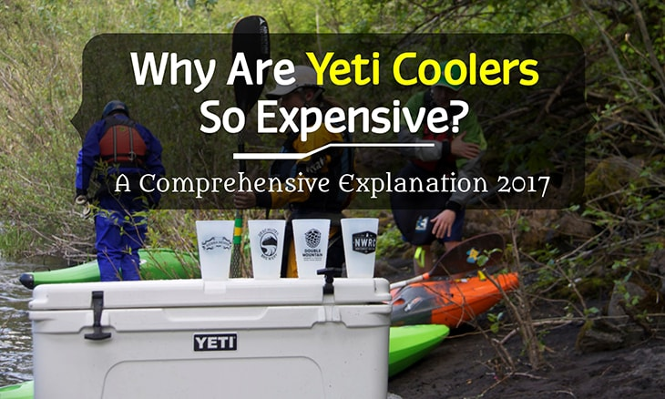 Why Are Yeti Coolers So Expensive? A Comprehensive Explanation 2017